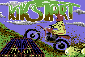 Kikstart: Off-Road Simulator 0