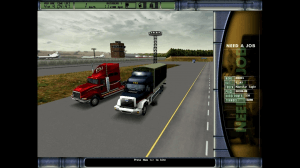 King of the Road abandonware
