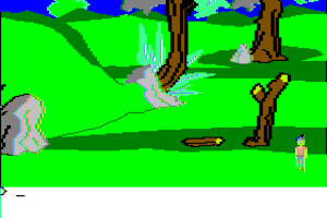 King's Quest II: Romancing the Throne 21