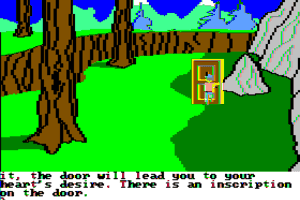 King's Quest II: Romancing the Throne 30