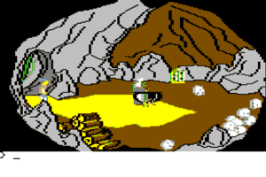 King's Quest II: Romancing the Throne 6