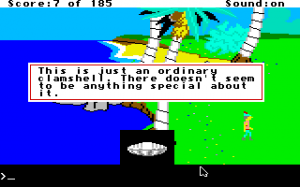 King's Quest II: Romancing the Throne 9