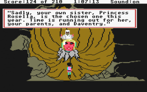 King's Quest III: To Heir is Human 9