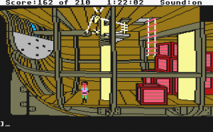 King's Quest III: To Heir is Human 10