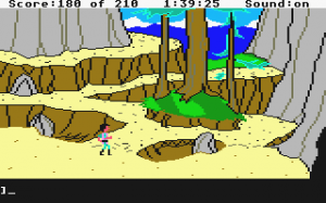 King's Quest III: To Heir is Human 11