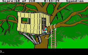 King's Quest III: To Heir is Human 12