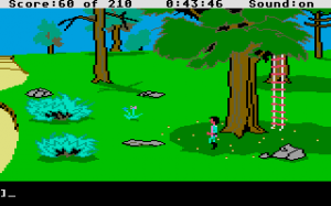King's Quest III: To Heir is Human 13