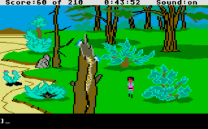 King's Quest III: To Heir is Human 14