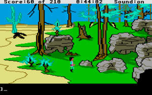 King's Quest III: To Heir is Human 15