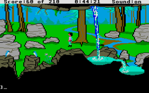 King's Quest III: To Heir is Human 16