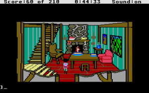 King's Quest III: To Heir is Human 18