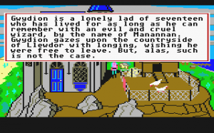 King's Quest III: To Heir is Human 1