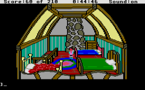 King's Quest III: To Heir is Human 19
