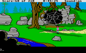 King's Quest III: To Heir is Human 20