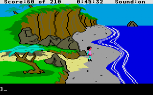 King's Quest III: To Heir is Human 21
