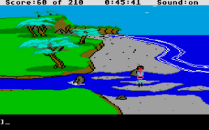 King's Quest III: To Heir is Human 22