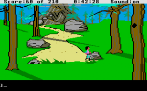 King's Quest III: To Heir is Human 25