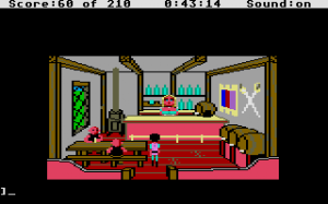 King's Quest III: To Heir is Human 27