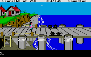 King's Quest III: To Heir is Human 28