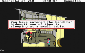 King's Quest III: To Heir is Human 6