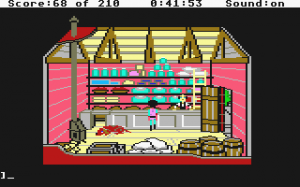 King's Quest III: To Heir is Human 7