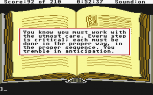 King's Quest III: To Heir is Human 8