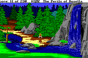 King's Quest IV: The Perils of Rosella 30