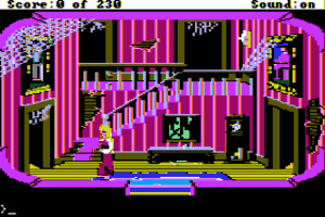 King's Quest IV: The Perils of Rosella 16