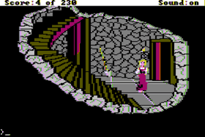 King's Quest IV: The Perils of Rosella 20
