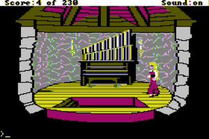 King's Quest IV: The Perils of Rosella 22