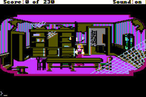King's Quest IV: The Perils of Rosella 23