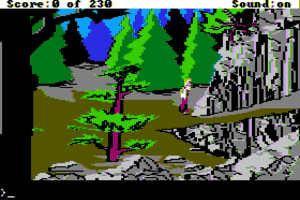 King's Quest IV: The Perils of Rosella 25