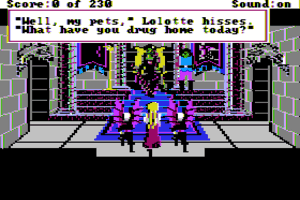 King's Quest IV: The Perils of Rosella 26