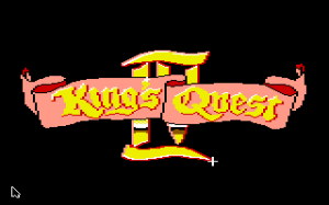 King's Quest IV: The Perils of Rosella 0