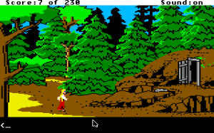 King's Quest IV: The Perils of Rosella 15
