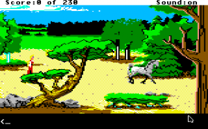 King's Quest IV: The Perils of Rosella 5