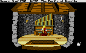 King's Quest IV: The Perils of Rosella 13