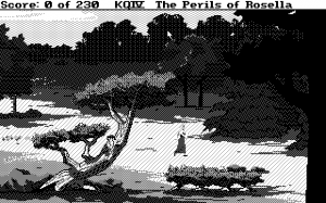 King's Quest IV: The Perils of Rosella 21