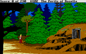 King's Quest IV: The Perils of Rosella 7