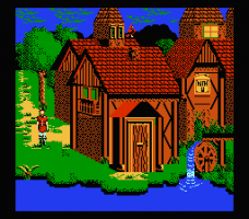King's Quest V: Absence Makes the Heart Go Yonder abandonware