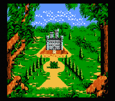 King's Quest V: Absence Makes the Heart Go Yonder 2