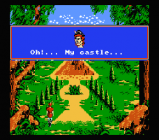 King's Quest V: Absence Makes the Heart Go Yonder 4