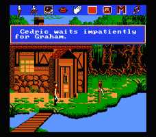 King's Quest V: Absence Makes the Heart Go Yonder 7