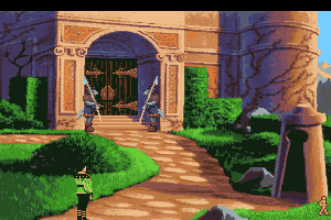 King's Quest VI: Heir Today, Gone Tomorrow 10