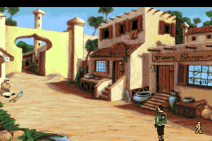 King's Quest VI: Heir Today, Gone Tomorrow 12
