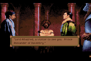 King's Quest VI: Heir Today, Gone Tomorrow 18