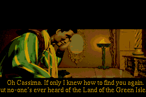 King's Quest VI: Heir Today, Gone Tomorrow 1