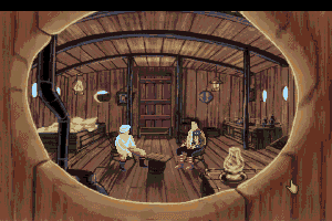 King's Quest VI: Heir Today, Gone Tomorrow 19