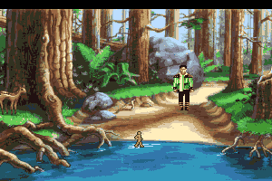 King's Quest VI: Heir Today, Gone Tomorrow 23
