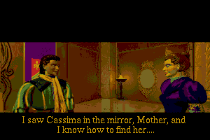 King's Quest VI: Heir Today, Gone Tomorrow 3